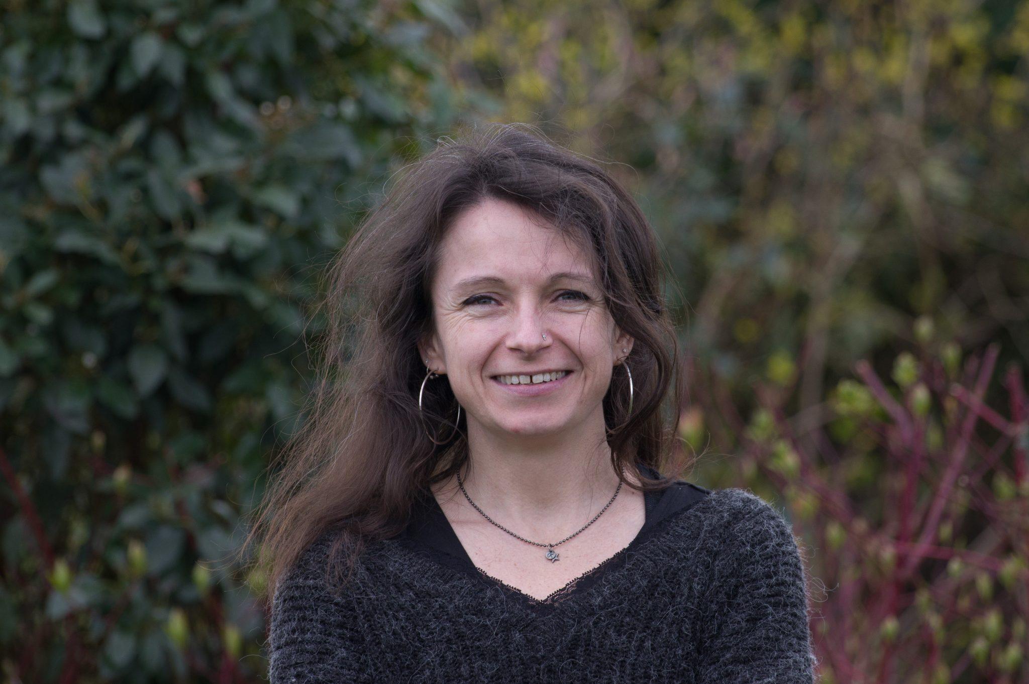 Gaelle Bouillon Epidalis Assistante vétérinaire